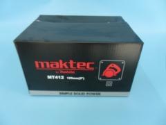 牧科石材切割机MT412 125mm5寸 1250W牧田出品质量保证保修半年 MT412