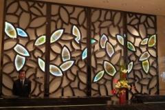 新款琉璃砖 个性定做各种尺寸的琉璃方砖 琉璃建材