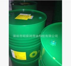 供应正品BP安能欣EP-XF150合成齿轮油 BP Enersyn EP-XF150 18L