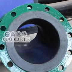 高德特钢塑复合管件