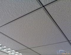 宁波铝合金龙骨吊顶,硅钙板吊顶