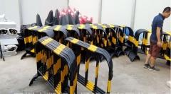 铁马护栏厂家铁马厂家深圳铁马工厂广东铁马价格出口全球深圳铁马