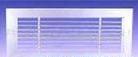 供应单层双层百叶 高品质门铰式回风带网防雨百叶等(图) 多种