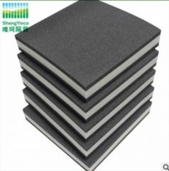 地面装修隔音垫 影厅地板隔音垫 1000*40000*11mm