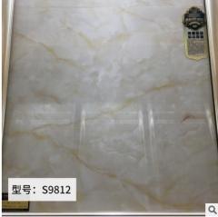 广东佛山瓷砖大客厅卧室地板砖金刚微晶石800*800耐磨磁砖各系列 型号8013