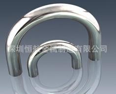 扶手不锈钢弯管 不锈钢工业弯管