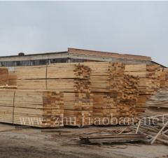 木方价格 房建工程方专用 美国花旗松通货 加工定做 10*10*4m