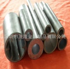 耐酸性工业铅管 高精度耐磨铅管