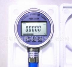高精度数字压力表NPD100 0.1级 0.2级 电池供电校准压力表