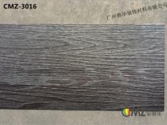 仿真木纹PVC塑胶地板革片材 家用防滑复古仿木纹塑料地板广州现货