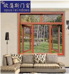 铝合金门窗 80系列1.4厚 200*180