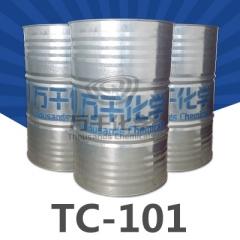 【万千化学】TC-101 白胚透明工艺品树脂 适合浇铸较大工艺品