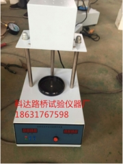 XJB-2型细集料亚甲蓝试验搅拌装置 亚甲蓝搅拌装置