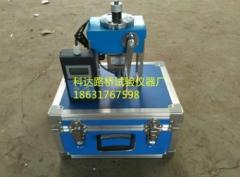 ZQS6-2000A型饰面砖粘结强度检测仪 饰面砖粘结强度拉拔仪