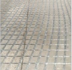 出厂价直销涤纶土工格栅 规格多样涤纶土工格栅 耐腐蚀 稳定性好