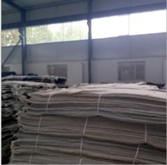 专业批发热卖土工席垫 开孔密度大 供应土工席垫 全方位集水