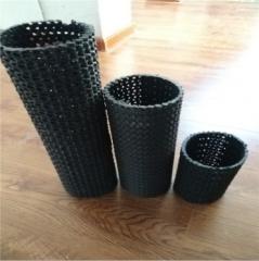 常年销售硬式透水管 大型草坪专用硬式透水管 批发硬式透水管