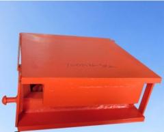 钢结构抗震球型支座 纵向活动球形钢支座 双向滑动支座定做生产