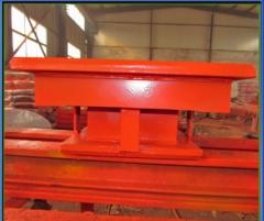 厂家直销 KLQZ抗拉球型钢支座 型号齐全 安通专业生产