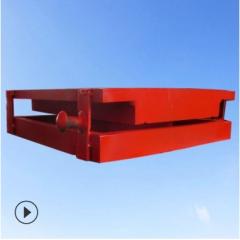 厂家直销 网架球型钢支座 滑动球铰钢支座 安通专业生产 定制