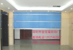 深圳卷防火门/深圳电动门/深圳金宝盾防火门 1-4 套