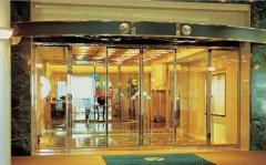 深圳不锈钢玻璃门,深圳不锈钢自动门,深圳不锈钢感应门 套