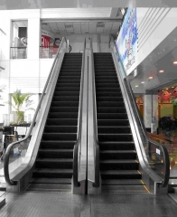 进口自动扶梯