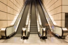 自动扶梯定制 人行道定制