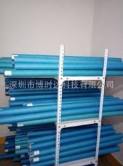 500瓦UV灯管,订制UV灯管,高强度UV灯管