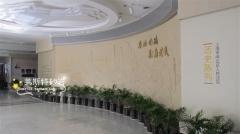 莱斯特艺术砂岩手工雕刻玻璃钢装饰背景墙壁画热卖人民法院浮雕