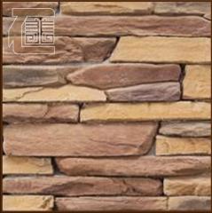 长期销售 美礁石灰色文化石 瓦板艺术文化石 外墙体装饰砖