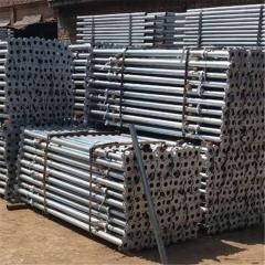 钢支撑生产厂家供应独立支撑  斜支撑