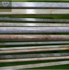 厂家生产 不锈钢木纹转印板 家居内墙外墙装饰板材 精品吊顶 1-9