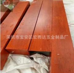 厂家批发 304 不锈钢木纹板 家居装饰 板材 纹路款式可定制 1-9
