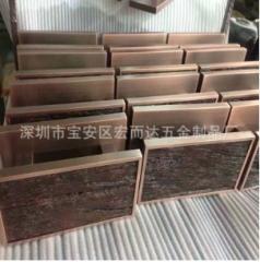 厂家直销 精品金属门拉手 办公商城大门不锈钢把手 五金配件 1-9