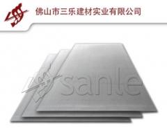 三乐中密度 纤维水泥板 4*600*1500mm