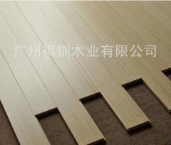 竹地板 本色侧压 室内竹地板 1920MM长 出口澳洲竹地板