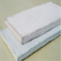 硅藻土保温板块