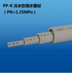 PPR管(1.25MPa) φ20*2.0