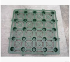 厂家直销 2.5绿色排水板 hdpe蓄排水板 塑料排水板 举报 本产品支持七天无理由退货