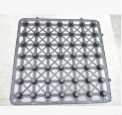 厂家直销 2.5公分排水板 塑料排水板 蓄排水板 塑料绿化排水板 举报 本产品支持七天无理由退货