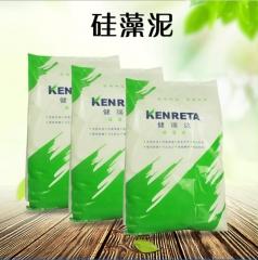 硅藻土净水剂 污水处理 厂家直销 量大从优 质高价优 益康硅藻 ≥25