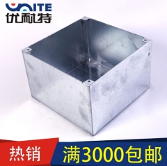佛山吊顶铝扣板 家装工程 方形花纹扣板 穿孔铝扣板300*300批发 300×300×0.5mm