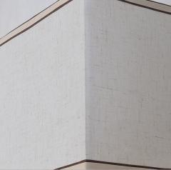 新中式壁灯客厅卧室壁灯铁艺灯体土豪金壁灯