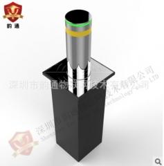 不锈钢升降柱 全自动升降路桩 刷卡升降路桩 电动升降柱 可订制 1-9台