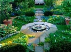 随州市园林工程设计施工园林景观建设绿化设计施工