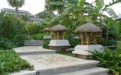 十堰市园林工程设计施工园林景观建设绿化设计施工