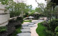 来宾市园林工程设计施工园林景观建设绿化设计施工