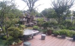 中山市园林工程设计施工园林景观建设绿化设计施工