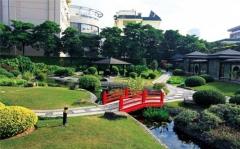 福安市园林工程设计施工园林景观建设绿化设计施工